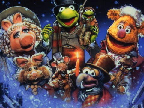 10 things you (probably) didn't know about The Muppet Christmas Carol
