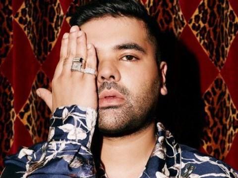 Naughty Boy: 'I'm working on a London Motown album featuring Justin Timberlake'