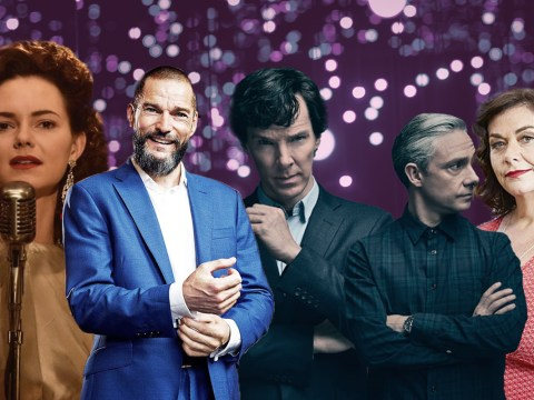 What's on TV around New Year's Eve and New Year's Day 2017? The telly highlights you can look forward to