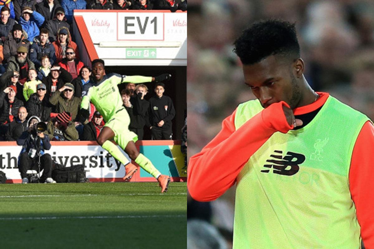 Liverpool exit looms large for Daniel Sturridge after Divock Origi display against Bournemouth