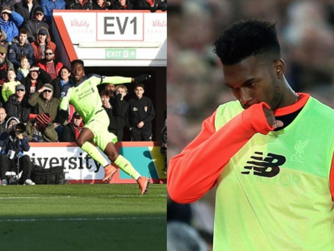 Liverpool exit looms large for Daniel Sturridge after Divock Origi display against Bournemouth