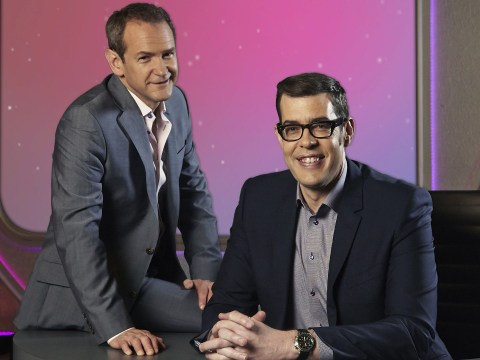 Pointless are having a twist in their 1000th episode and it's brilliant