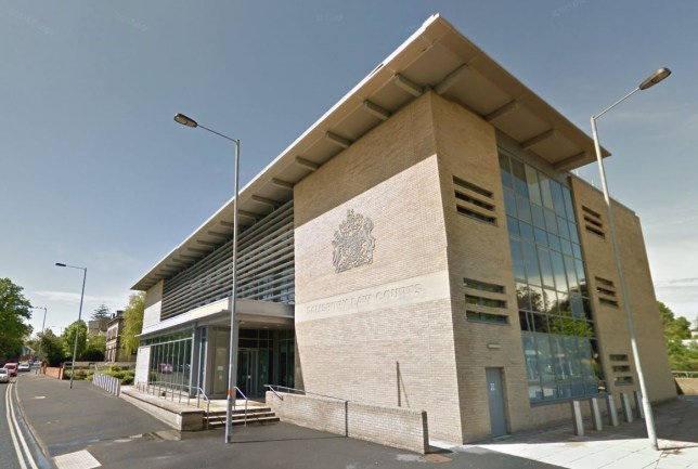 The council lost its battle at Salisbury Magistrates' Court (Picture: Google Street View)