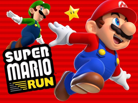 Super Mario Run released for iPhone (and it's free to download… sort of)