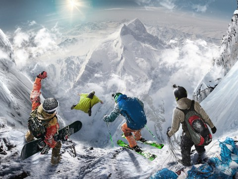 Steep review – the new SSX?