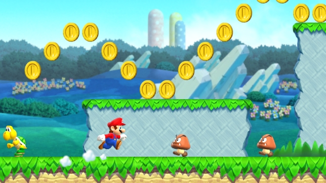 Game review: Super Mario Run jumps onto iPhone | Metro News