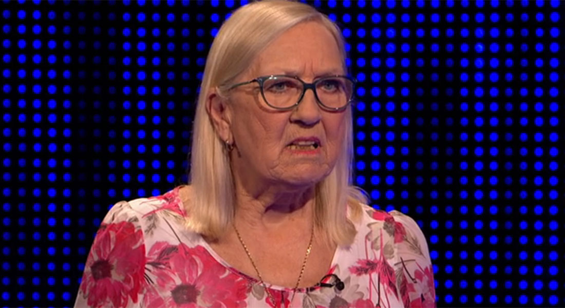 This answer to a National Lottery question on The Chase left viewers reeling
