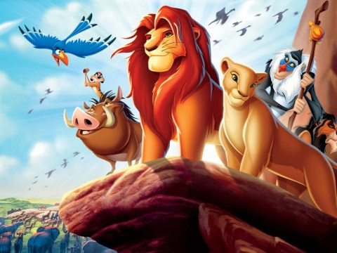 The Lion King will be preserved for all of eternity by US Library Of Congress