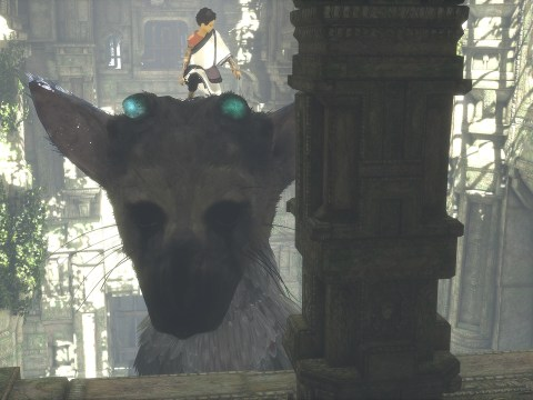Games Inbox: The Last Guardian legacy, Breath Of The Wild, and Black Desert Online discount