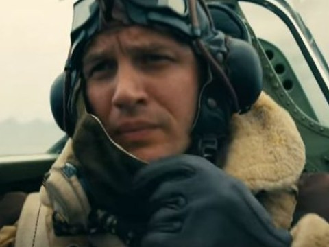 Christopher Nolan's explosive Dunkirk trailer is out but where on Earth is Tom Hardy?