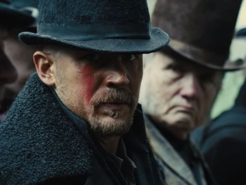 New trailer for Tom Hardy's Taboo proves it could be the first must-watch of 2017