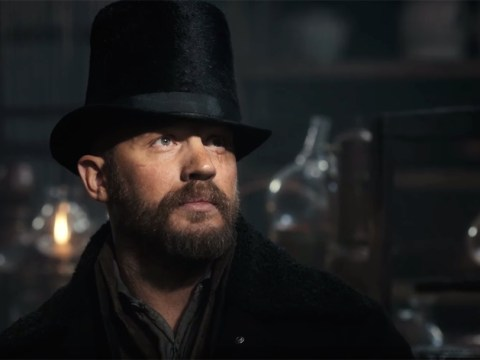 BBC planning to shake-up Saturday night TV with Tom Hardy's Taboo