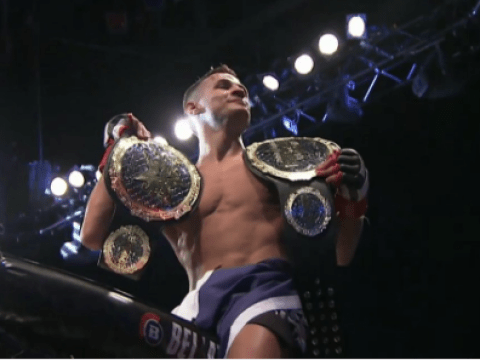 BAMMA 27 result: Tom Duquesnoy puts on classy defence against Alan Philpott in Dublin