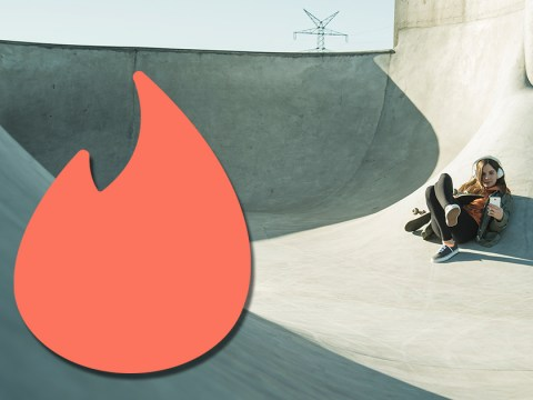 Tinder are launching a podcast and we're very intrigued