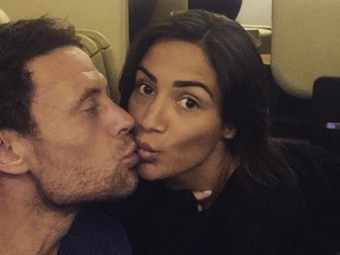 Frankie 'could have killed' husband Wayne Bridge for talking about their sex life on I'm A Celebrity