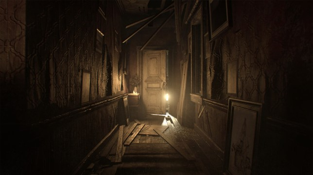 Resident Evil 7 biohazard (PS4) - the horror is back