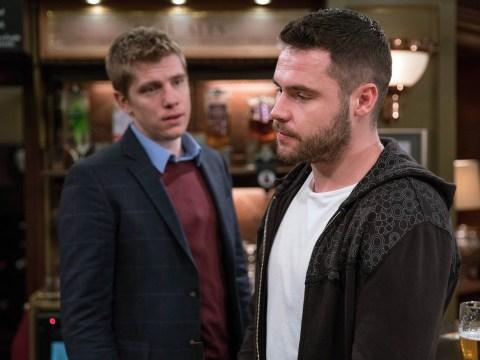 Emmerdale spoilers: Has Ryan Hawley revealed when Robert and Aaron's wedding is?