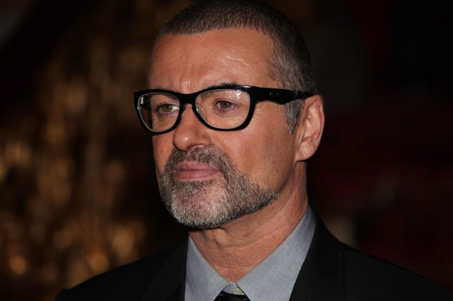 George Michael was working on new music (Picture: Getty Images)