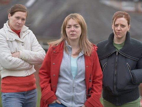 Shannon Matthews' family fear Sheridan Smith's BBC One drama The Moorside could 'tear them apart'