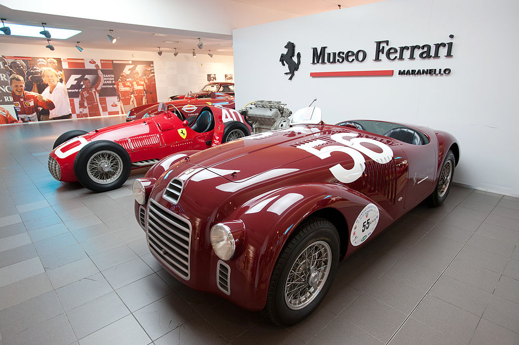 10 car museums that every petrolhead should visit
