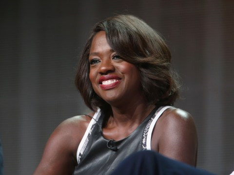 Viola Davis becomes the first black actress to be nominated for three Oscars