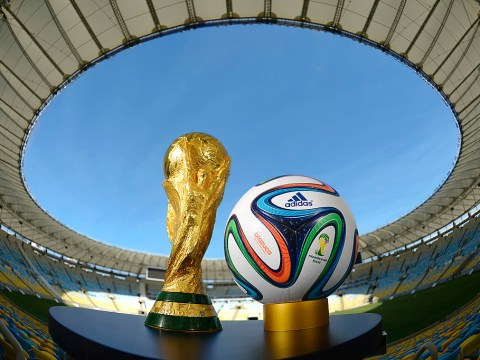 World Cup 2026 could be co-hosted by US, Canada and Mexico when tournament expands to 48 teams