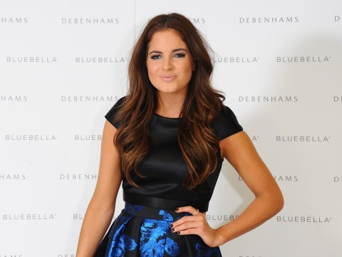 Made In Chelsea's Binky Felstead reportedly reveals she's expecting a girl with Josh 'JP' Patterson