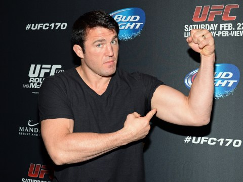 Chael Sonnen agrees with Tito Ortiz he is no legend ahead of Bellator 170 clash