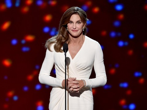 Caitlyn Jenner's new MAC collection is infuriating people on Instagram