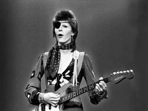 8 things you never knew about David Bowie's most iconic looks