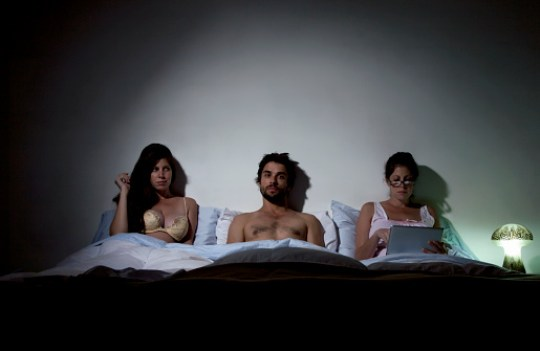 Polyamory 101: should you open your relationship?   Metro News