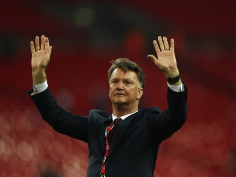 Ex-Manchester United boss Louis van Gaal decides he's not retired after all