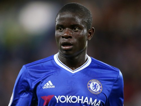 N'Golo Kante urges Chelsea to bounce back after defeat to Tottenham Hotspur