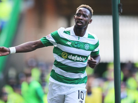Celtic manager Brendan Rodgers speaks out on Moussa Dembele transfer amid Liverpool, Arsenal, Spurs and West Ham interest