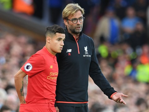 Philippe Coutinho warns his Liverpool team-mates they must lift themselves for Chelsea game