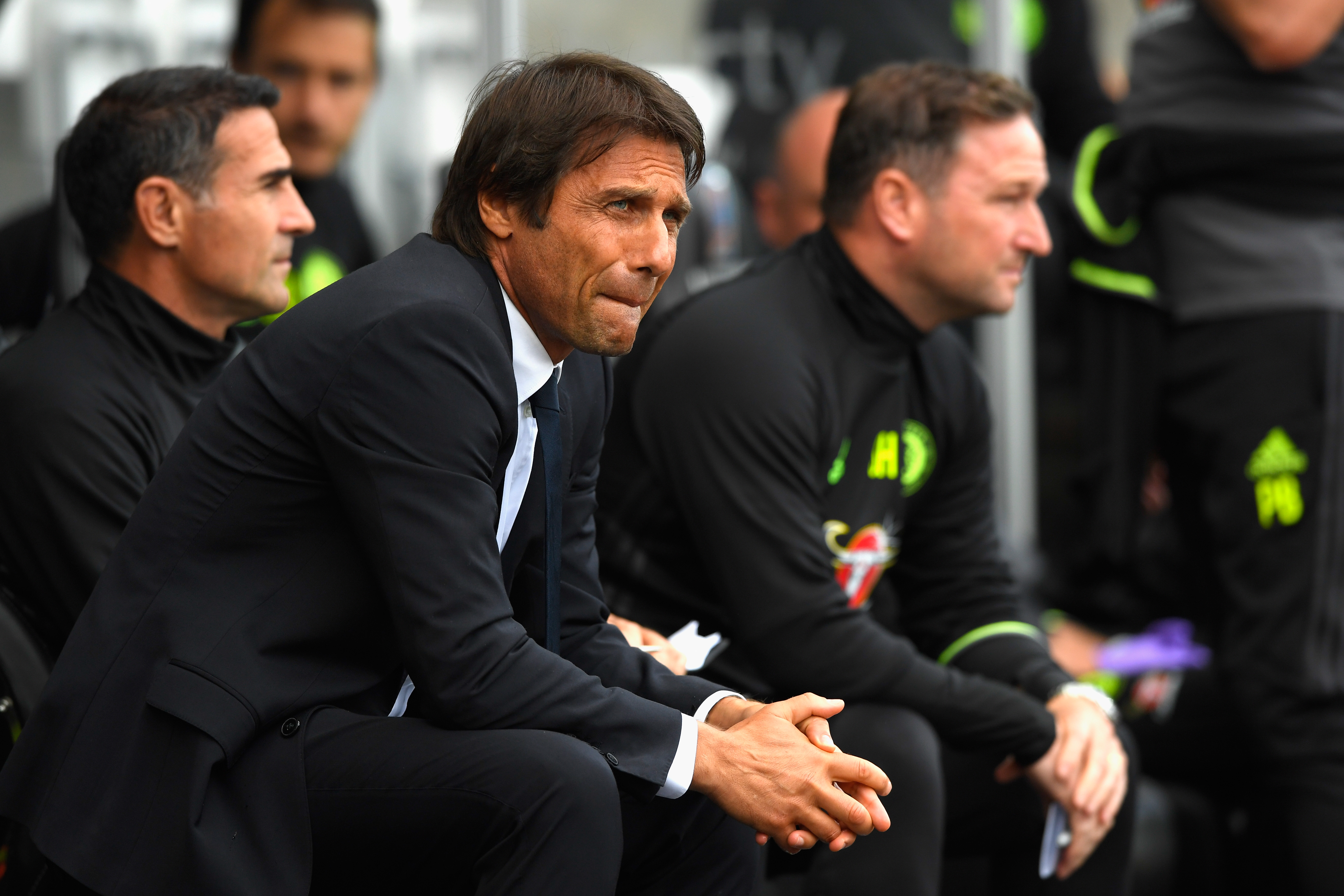 Chelsea quartet waiting for permission to seal transfers away by the end of the week