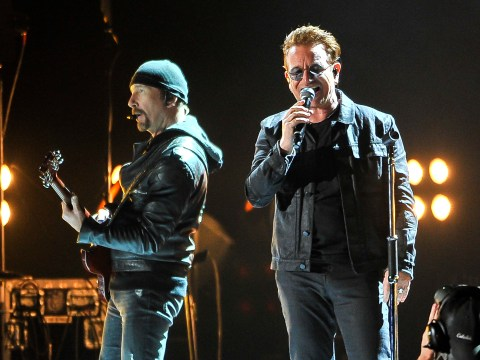 U2 add new dates to Joshua Tree anniversary tour after tickets sell out in minutes