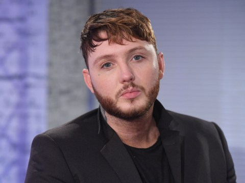 James Arthur says he'll carry his shocking glassing ordeal for the 'rest of my life'