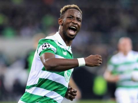 Celtic striker Moussa Dembele issues response to Chelsea rumours