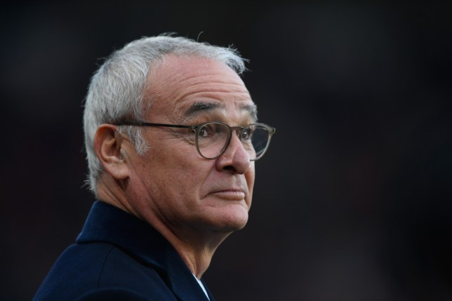 SUNDERLAND, ENGLAND - DECEMBER 03: Claudio Ranieri manager of Leicester City reacts during the Premier League match between Sunderland and Leicester City at Stadium of Light on December 3, 2016 in Sunderland, England. (Photo by Stu Forster/Getty Images)