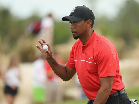 Tiger Woods told he needs to improve in two key areas to become a winner again