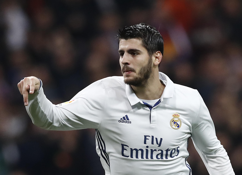 Chelsea in contact over Alvaro Morata transfer, Romelu Lukaku also a target