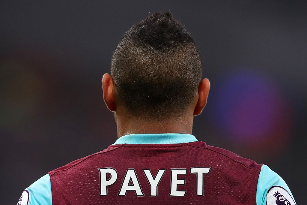 Marseille president to hold Dimitri Payet talks with West Ham on Monday