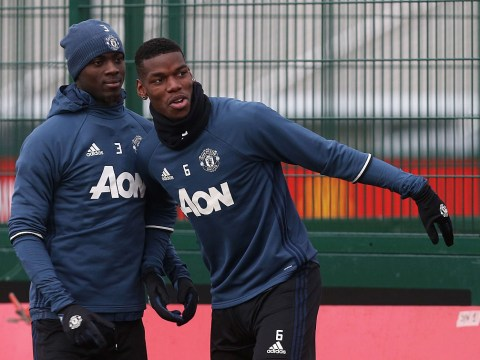 Jose Mourinho confirms Antonio Valencia, Paul Pogba and Zlatan Ibrahimovic will play against Hull