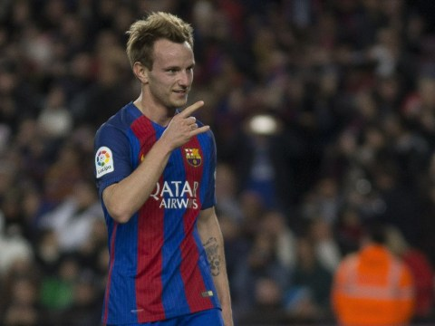 Manchester United transfer target Ivan Rakitic wants to leave Barcelona…but Manchester City could get there first