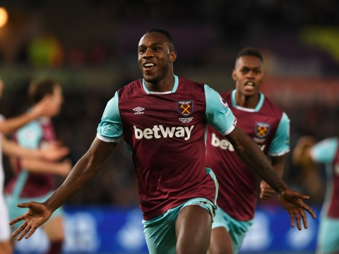 Michail Antonio to snub Chelsea transfer by signing new West Ham contract