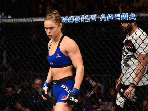 Ronda Rousey quotes JK Rowling in first Instagram post since Amanda Nunes defeat at UFC 207