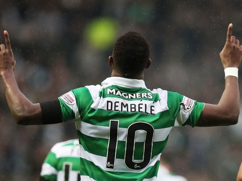 Chelsea interested in signing Moussa Dembele – but Celtic want at least £40m