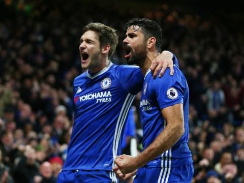 Chelsea boss Antonio Conte reveals double injury boost ahead of crucial Tottenham clash