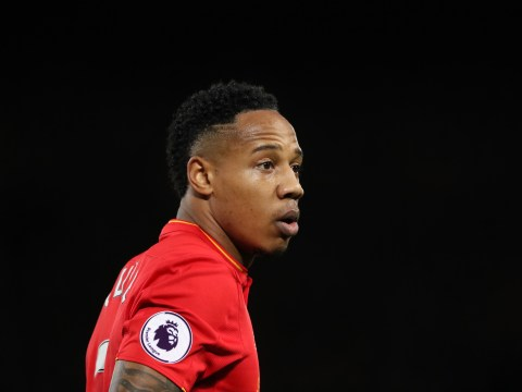 Jurgen Klopp says Liverpool full-back Nathaniel Clyne targeting Swansea return